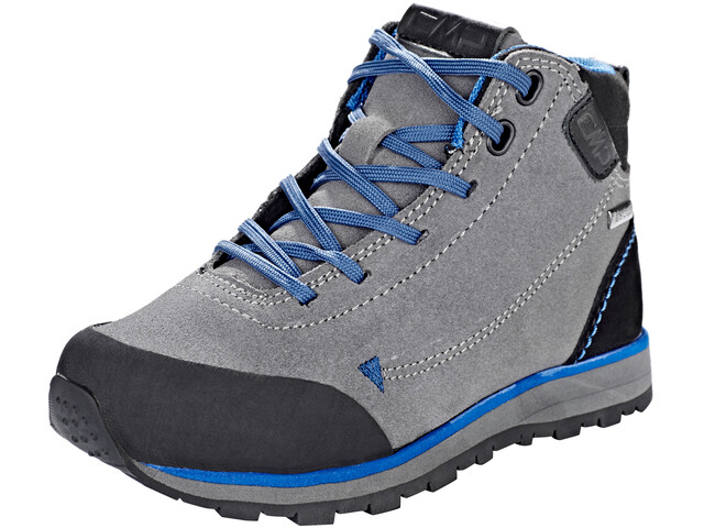 CMP Campagnolo Kids Elettra Mid WP Hiking Shoes Grafite